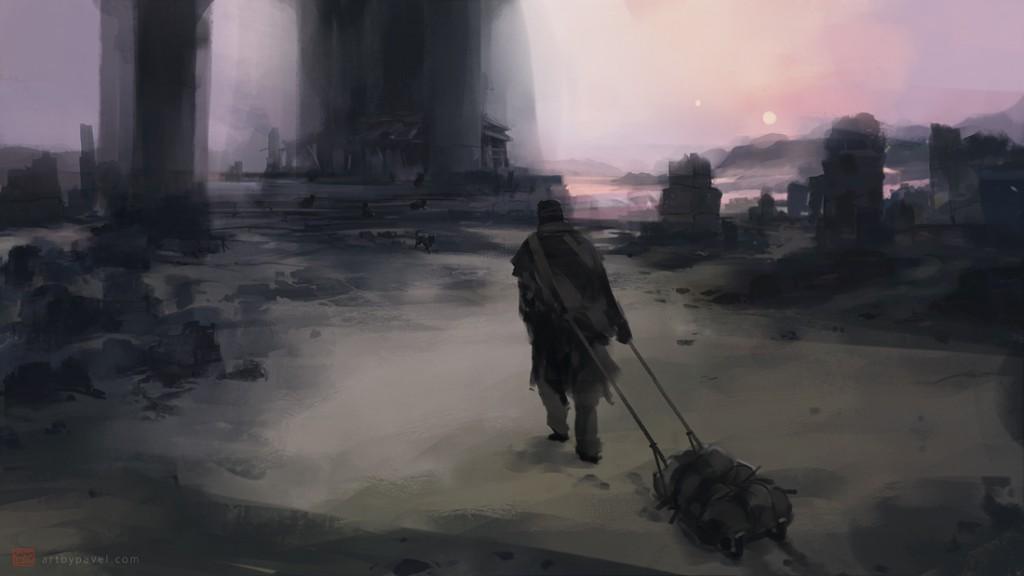 desert-walk