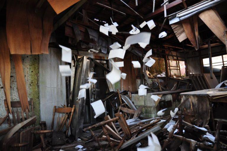 Toyo Bowl Ruins - Haikyo Ruins - Kanagawa | Michael John