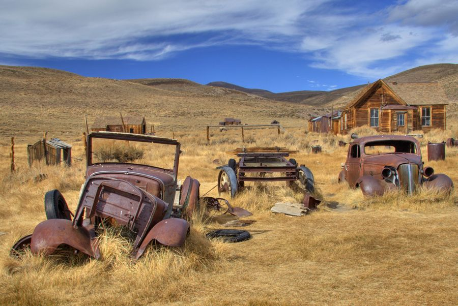 1937 chevy bodie ghost town 21