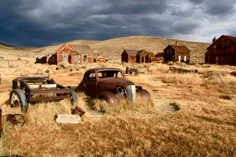 1937 chevy bodie ghost town3