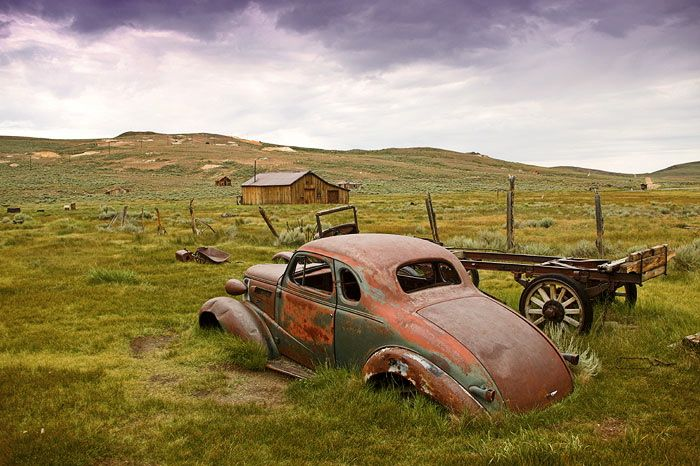 1937 chevy bodie ghost town7