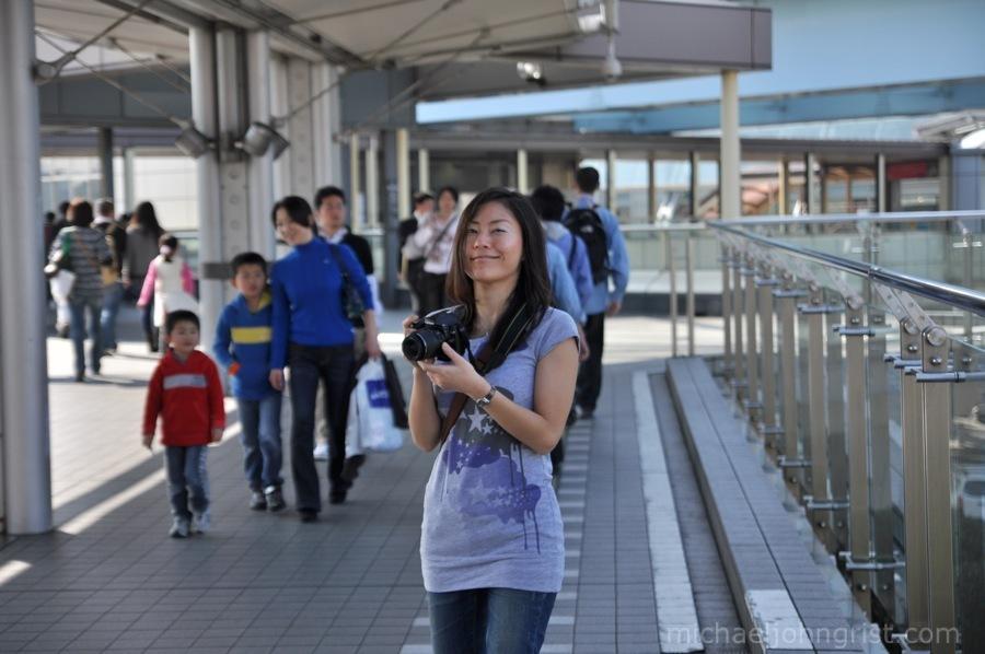Tokyo Big Sight Big Sight