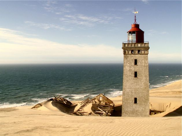 Lighthouse Stock Photos And Images - RF