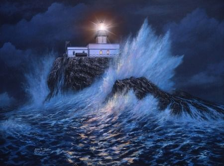 terrible tilly tillamook rock lighthouse ufo aliens haunted