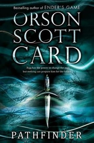 a review of orson scott cards book pastwatch Laurel w reviewed pastwatch: the redemption of christopher columbus (pastwatch, bk 1) on 9/17/2005 + 11 more book reviews an interesting new perspective on christopher columbus, and of course orson scott card is great.