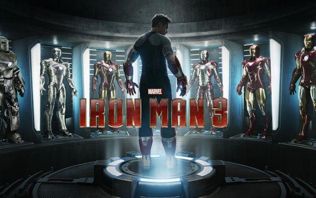 iron man 31