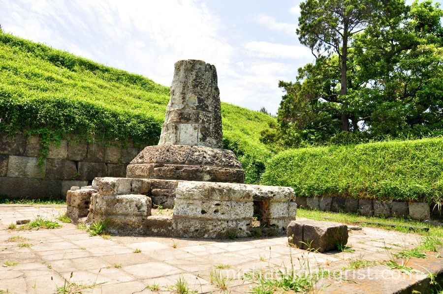 Odaiba Cannons14