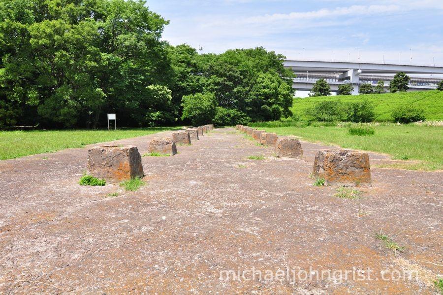 Odaiba Cannons18