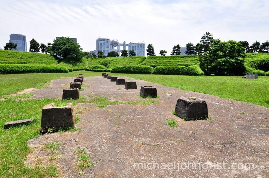 Odaiba Cannons19