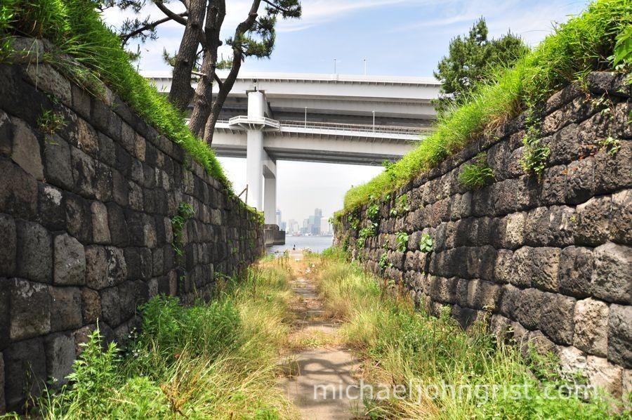Odaiba Cannons24