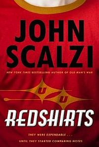 Redshirts_Cover