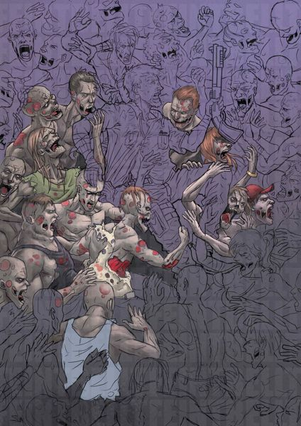 zombie john 4