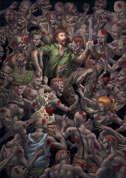 zombie john 5